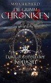 Das Labyrinth der Königin (eBook, ePUB)