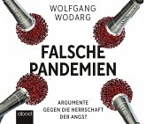 Falsche Pandemien, Audio-CD