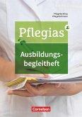 Pflegias - Generalistische Pflegeausbildung: Zu allen Bänden - Ausbildungsbegleitheft. Nachweisheft