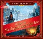 Eine Weihnachtsgeschichte, 4 Audio-CD