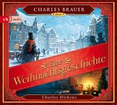 Eine Weihnachtsgeschichte, 3 Audio-CD