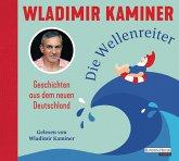 Die Wellenreiter, 2 Audio-CD