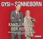 Gysi vs. Sonneborn, 2 Audio-CD