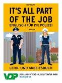 It's all part of the job - Englisch für die Polizei