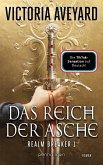 Das Reich der Asche / Realm Breaker Bd.1