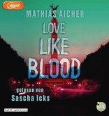 Love like Blood, 2 MP3-CD