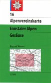 Ennstaler Alpen, Gesäuse