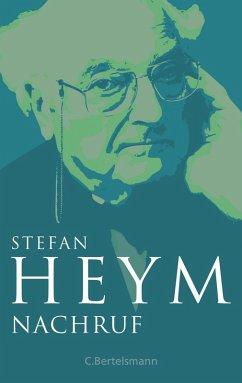 Nachruf (eBook, ePUB) - Heym, Stefan