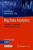 Big Data Analytics (eBook, PDF)