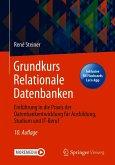 Grundkurs Relationale Datenbanken (eBook, PDF)