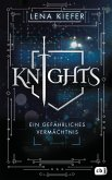 Ein gefährliches Vermächtnis / Knights Bd.1 (eBook, ePUB)