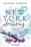 New York Dreams / Be Mine Bd.1 (eBook, ePUB)