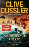 Geheimfracht Pharao (eBook, ePUB)