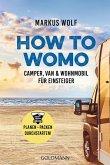 HOW TO WOMO (eBook, ePUB)