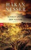 Schach unter dem Vulkan / Inspektor Gunnar Barbarotti Bd.7 (eBook, ePUB)