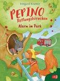 Pepino Rettungshörnchen - Alarm im Park (eBook, ePUB)