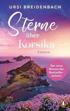 Sterne über Korsika (eBook, ePUB) - Breidenbach, Ursi