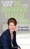 Die Demokratie braucht uns! (eBook, ePUB)