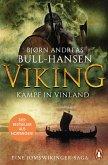 Viking - Kampf in Vinland / Jomswikinger Saga Bd.2 (eBook, ePUB)