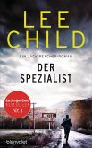 Der Spezialist / Jack Reacher Bd.23 (eBook, ePUB)