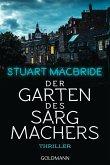 Der Garten des Sargmachers / Ash Henderson Bd.3 (eBook, ePUB)