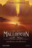 Der König der Murgos / Die Malloreon-Saga Bd.2 (eBook, ePUB)