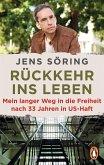 Rückkehr ins Leben (eBook, ePUB)