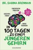 In 100 Tagen zu einem jüngeren Gehirn (eBook, ePUB)