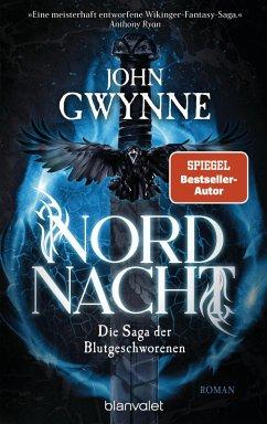 Nordnacht (eBook, ePUB) - Gwynne, John
