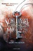 Der Schlüssel der Magie - Der Meister (eBook, ePUB)