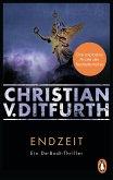 Endzeit / Kommissar Eugen de Bodt Bd.7 (eBook, ePUB)
