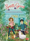Smilli Green und das zauberhafte Fräulein PurPur (eBook, ePUB)
