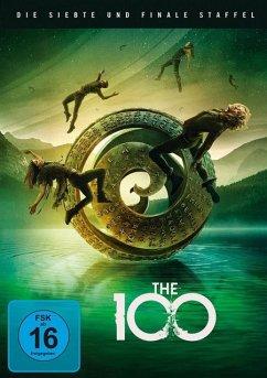 The 100 - Staffel 7 - Eliza Taylor,Bob Morley,Marie Avgeropoulos