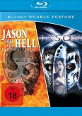 Jason Goes to Hell & Jason X