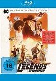 DC's Legends of Tomorrow: Staffel 5