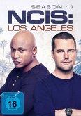 Navy CIS Los Angeles - Staffel 11