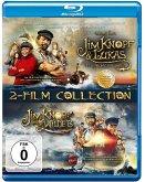 Jim Knopf & Lukas der Lokomotivführer + Jim Knopf und die Wilde 13
