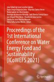 Proceedings of the 1st International Conference on Water Energy Food and Sustainability (ICoWEFS 2021)
