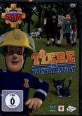 Feuerwehrmann Sam - Tiere in Pontypandy