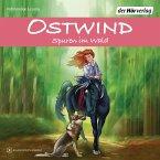 Spuren im Wald / Ostwind Abenteuerreihe Bd.2 (3 Audio-CDs)