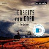Jenseits von Eden, 8 Audio-CD