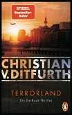 Terrorland / Kommissar Eugen de Bodt Bd.6