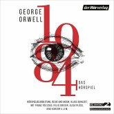 1984, 4 Audio-CD