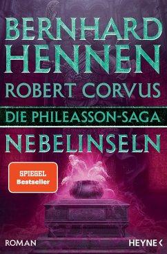 Nebelinseln / Die Phileasson-Saga Bd.10