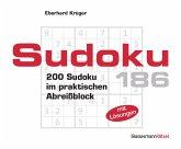Sudoku Block 186