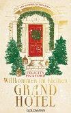 Willkommen im kleinen Grand Hotel / Charming Street Bd.1