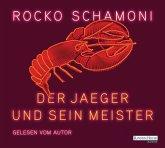 Der Jaeger und sein Meister, 7 Audio-CD
