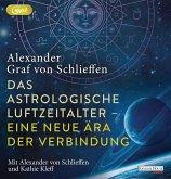 Das astrologische Luftzeitalter - eine neue Ära der Verbindung, 2 MP3-CD