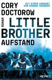 Aufstand / Little Brother Bd.1