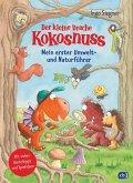 Der kleine Drache Kokosnuss - Mein erster Umwelt- und Naturführer